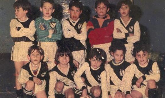 All Boys '84
