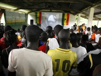 E fu così che il Ghana vinse il Mondiale 2014