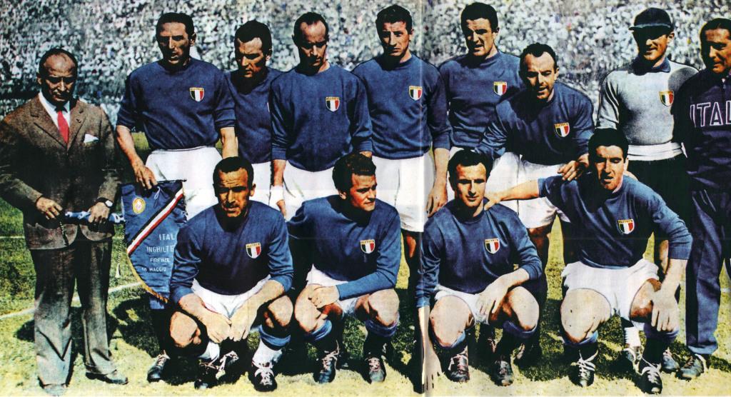 Italia-Inghilterra_1-1,_Firenze,_18_maggio_1952