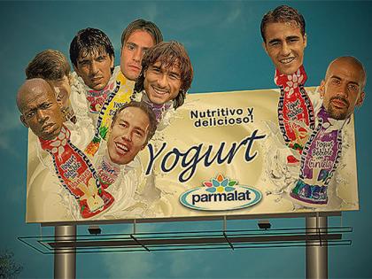 Elegia per uno yogurt