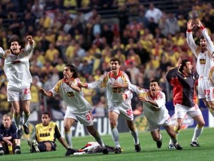 La fine del mondo: Arsenal Galatasaray