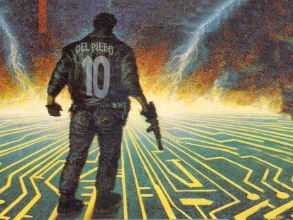 Le tre stimmate di Alex Del Piero