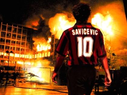 Dejan Savicevic, due notti