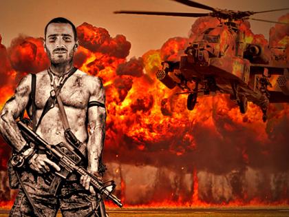 Soldato Bonucci: un millimetro per la vittoria
