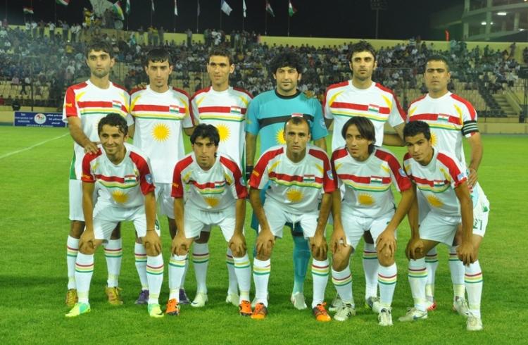 kurd team