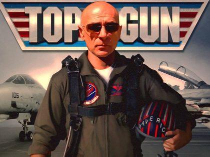 Top Gun: Davide Ballardini