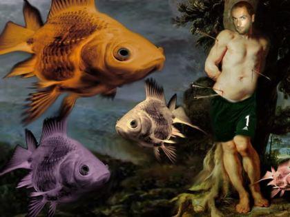 Sebastiano Rossi: com'è profondo il mare