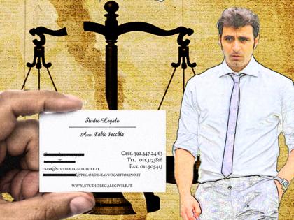 Fabio Pecchia: l'avvocato coi sogni in tasca