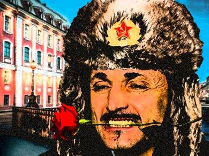 La campagna di Russia di Luciano Spalletti