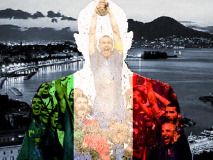 Lorenzo Insigne, futuro d'Italia