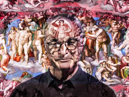 La sorbetteria di Ranieri