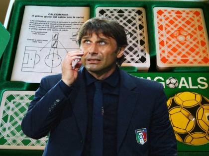 Italia-Irlanda, a Calciomania