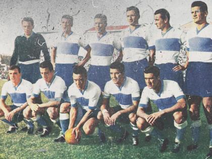 La SPAL, dall'oratorio alla Serie A