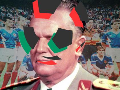 Gruppo D: Jugoslavia