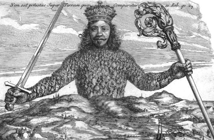 Un re senza corona
