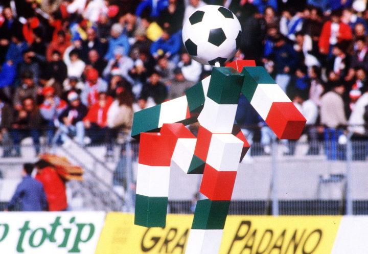 Fratelli di Valderrama, figli di Italia '90