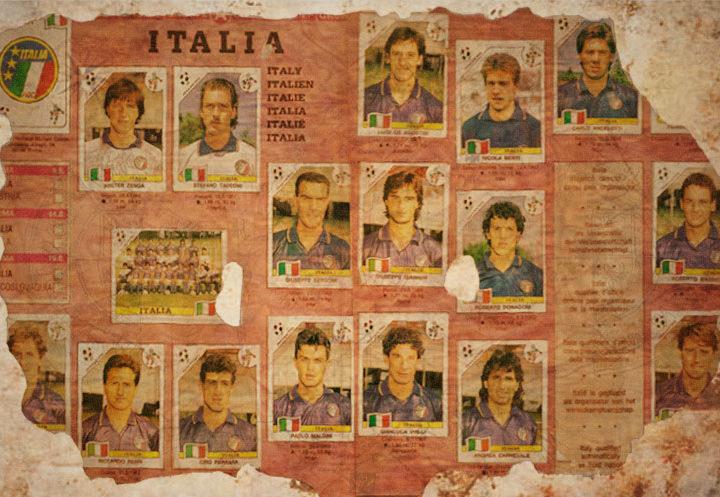 La più bella Italia di sempre –  Parte seconda