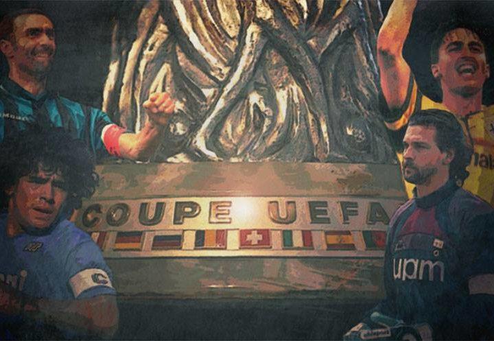 I Signori della Coppa Uefa