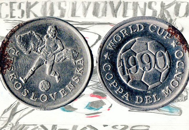 Gruppo A: Cecoslovacchia