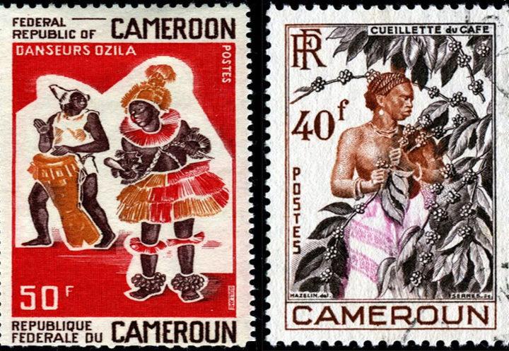 Gruppo B: Camerun
