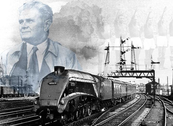 Helsinki Express 1939