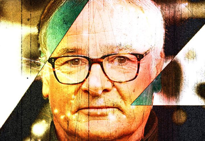 Un coccodrillo per Claudio Ranieri